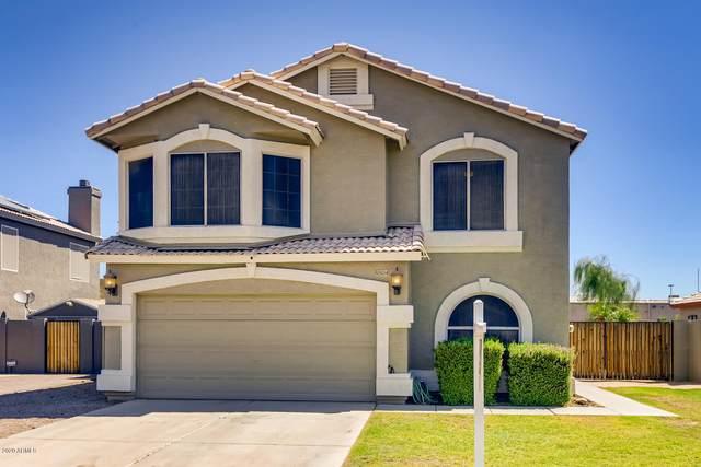 8804 W Greer Avenue, Peoria, AZ 85345 (MLS #6098411) :: Dave Fernandez Team | HomeSmart