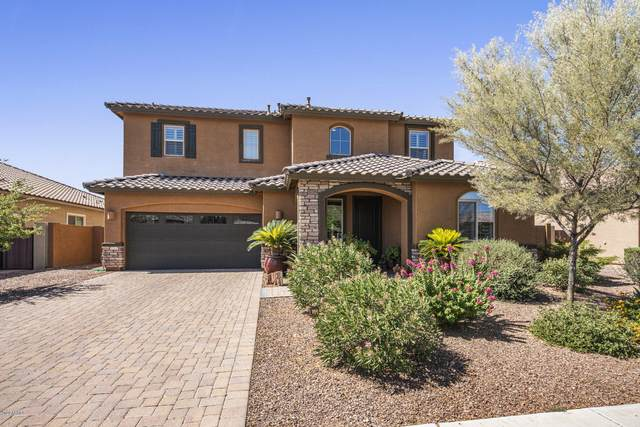 19281 E Canary Way, Queen Creek, AZ 85142 (MLS #6098413) :: My Home Group