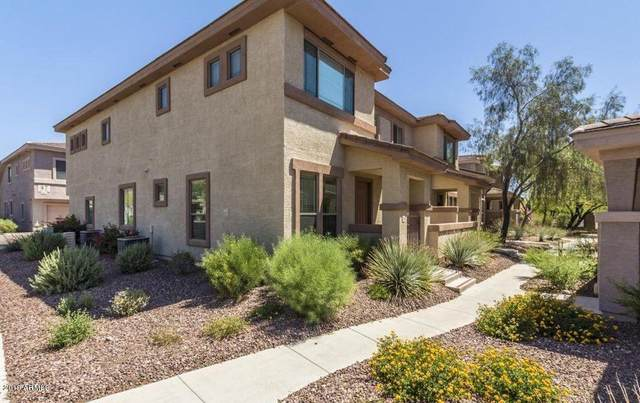 42424 N Gavilan Peak Parkway #50104, Anthem, AZ 85086 (MLS #6098416) :: Riddle Realty Group - Keller Williams Arizona Realty