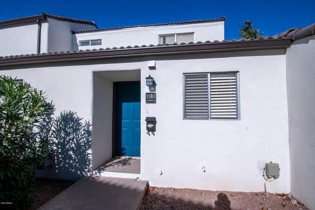1181 E Belmont Avenue, Phoenix, AZ 85020 (MLS #6098418) :: Brett Tanner Home Selling Team