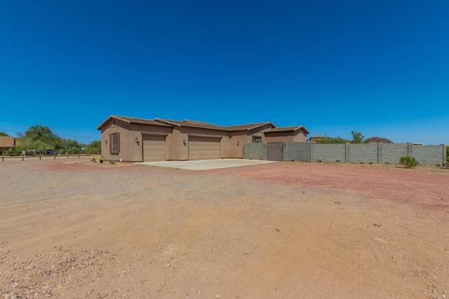 27313 N 148TH Drive, Surprise, AZ 85387 (MLS #6098420) :: Lux Home Group at  Keller Williams Realty Phoenix