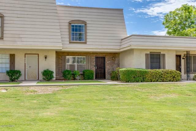 6750 S Bonarden Lane, Tempe, AZ 85283 (MLS #6098439) :: Yost Realty Group at RE/MAX Casa Grande