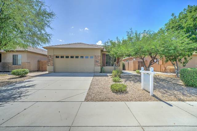 9722 N 180th Lane, Waddell, AZ 85355 (MLS #6098444) :: Lux Home Group at  Keller Williams Realty Phoenix