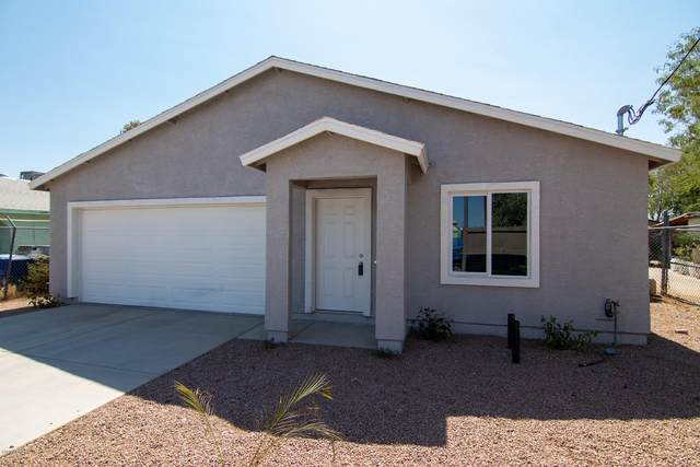 422 S Macdonald Road, Mesa, AZ 85210 (MLS #6098454) :: The Bill and Cindy Flowers Team