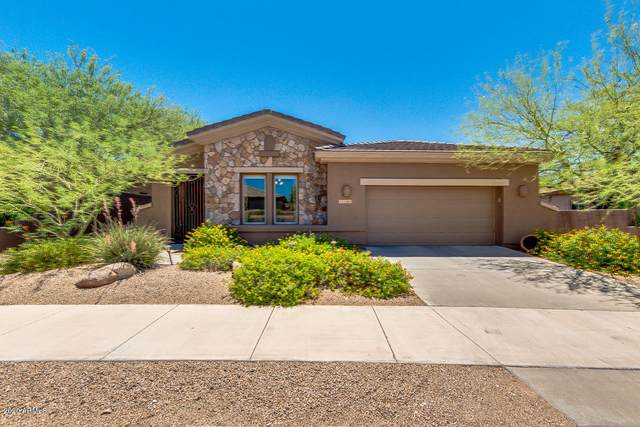 11465 N 141ST Street, Scottsdale, AZ 85259 (MLS #6098457) :: Arizona Home Group