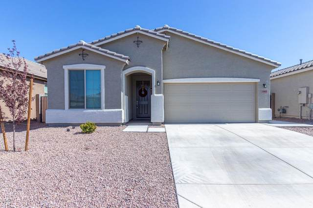1969 W Emrie Avenue, San Tan Valley, AZ 85142 (MLS #6098459) :: Nate Martinez Team