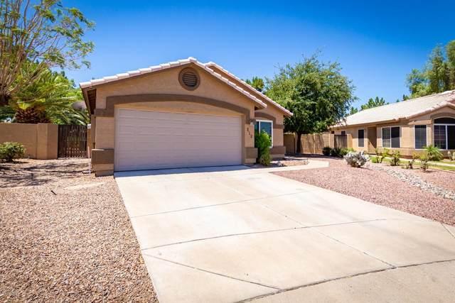 619 W Baylor Lane, Gilbert, AZ 85233 (MLS #6098463) :: Homehelper Consultants