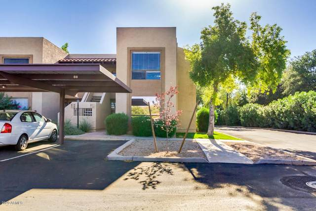 8651 E Royal Palm Road #117, Scottsdale, AZ 85258 (MLS #6098469) :: Dave Fernandez Team | HomeSmart