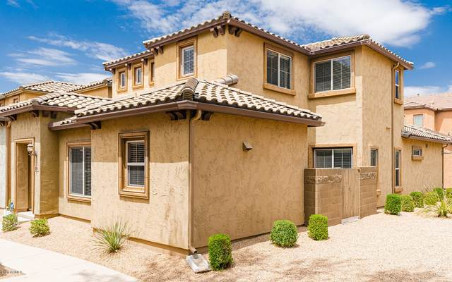 3976 E Cat Balue Drive, Phoenix, AZ 85050 (MLS #6098478) :: The Garcia Group