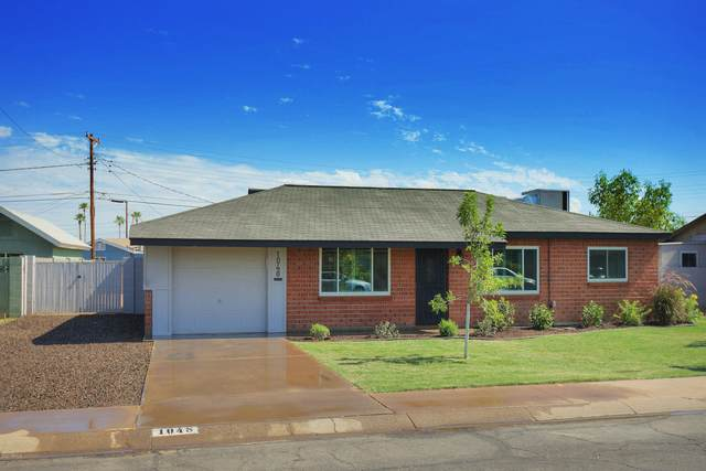 1048 W 6TH Place, Mesa, AZ 85201 (MLS #6098482) :: Yost Realty Group at RE/MAX Casa Grande