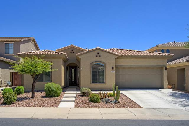 4317 W Aracely Drive, New River, AZ 85087 (MLS #6098484) :: The W Group