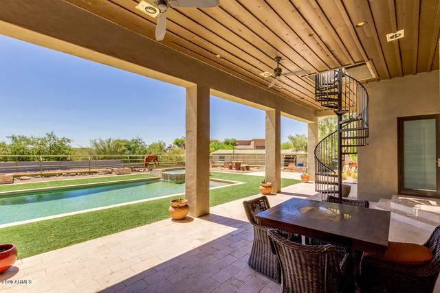 28907 N 136TH Street, Scottsdale, AZ 85262 (MLS #6098487) :: Dave Fernandez Team | HomeSmart