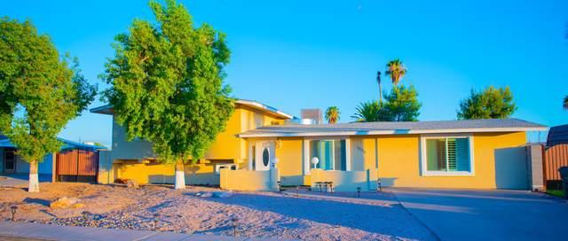 2025 E Elmwood Street, Mesa, AZ 85213 (MLS #6098488) :: Klaus Team Real Estate Solutions