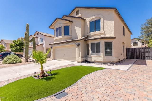 5100 W Saragosa Street, Chandler, AZ 85226 (MLS #6098498) :: The Bill and Cindy Flowers Team