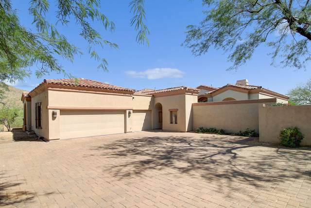 11109 E Cosmos Circle, Scottsdale, AZ 85255 (MLS #6098514) :: Dave Fernandez Team | HomeSmart