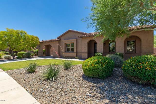 12523 W Desert Mirage Drive, Peoria, AZ 85383 (MLS #6098519) :: Klaus Team Real Estate Solutions