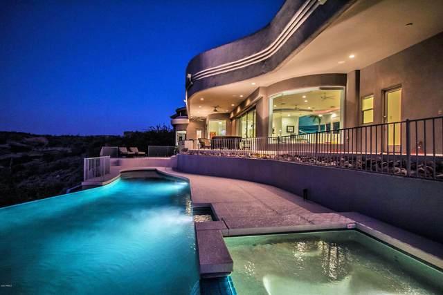 15054 E Miravista, Fountain Hills, AZ 85268 (MLS #6098522) :: My Home Group