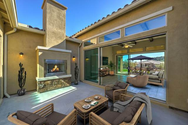 9847 E June Street, Mesa, AZ 85207 (MLS #6098532) :: The Daniel Montez Real Estate Group