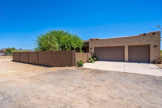 35513 N 11TH Street, Phoenix, AZ 85086 (MLS #6098543) :: Conway Real Estate