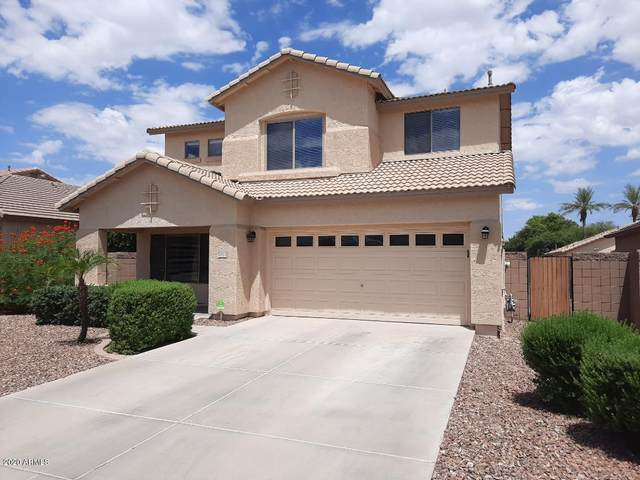 13921 N 146TH Court, Surprise, AZ 85379 (MLS #6098552) :: Dave Fernandez Team | HomeSmart