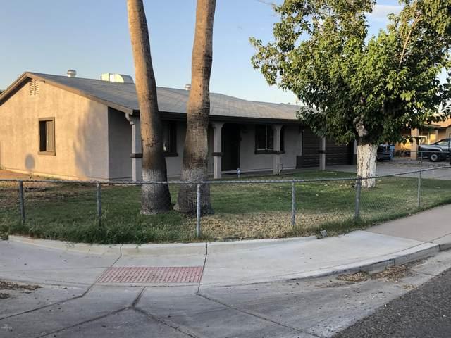 8220 W Turney Avenue, Phoenix, AZ 85033 (MLS #6098553) :: Dave Fernandez Team | HomeSmart