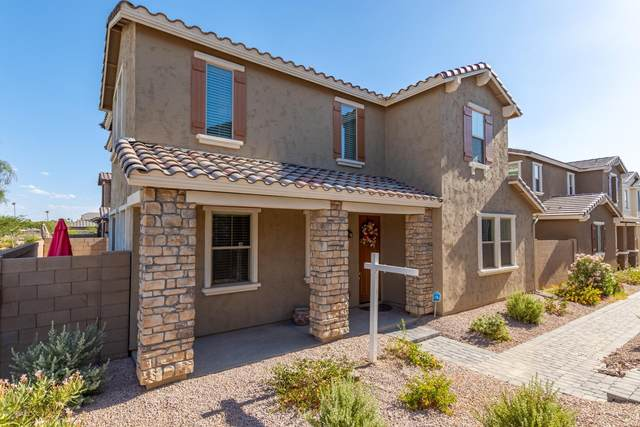 245 N 56TH Place, Mesa, AZ 85205 (MLS #6098554) :: neXGen Real Estate