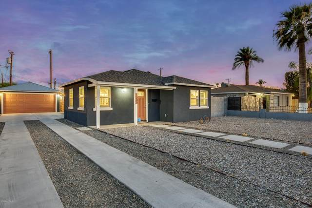 1535 E Edgemont Avenue, Phoenix, AZ 85006 (MLS #6098555) :: Scott Gaertner Group