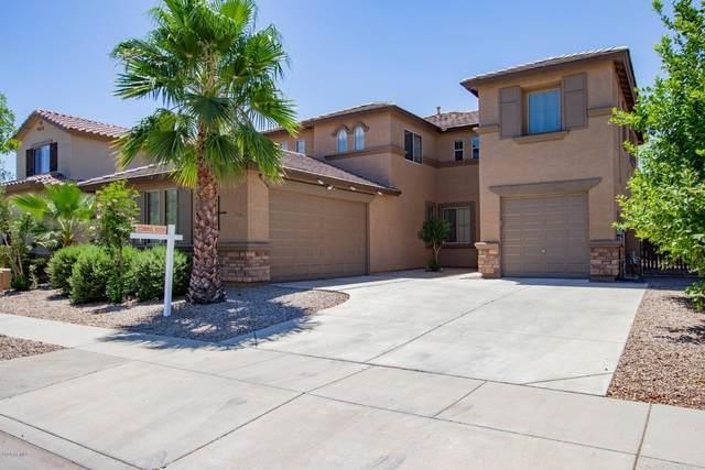14541 W Cortez Street, Surprise, AZ 85379 (MLS #6098584) :: The Garcia Group