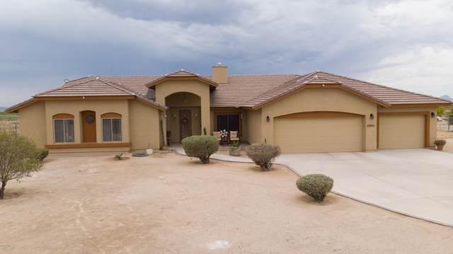 28901 W Cocopah Street, Buckeye, AZ 85326 (MLS #6098593) :: Kepple Real Estate Group