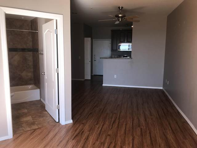 1701 E Colter Street #457, Phoenix, AZ 85016 (MLS #6098594) :: The Laughton Team