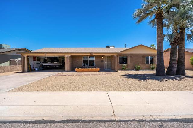 3808 W Royal Palm Road, Phoenix, AZ 85051 (MLS #6098597) :: Conway Real Estate