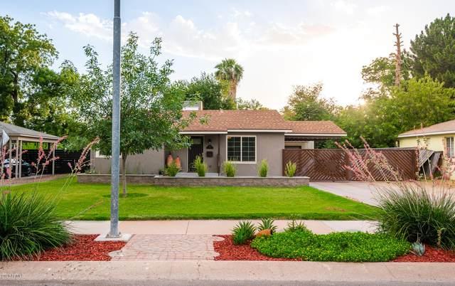 504 N Macdonald, Mesa, AZ 85201 (MLS #6098598) :: Yost Realty Group at RE/MAX Casa Grande