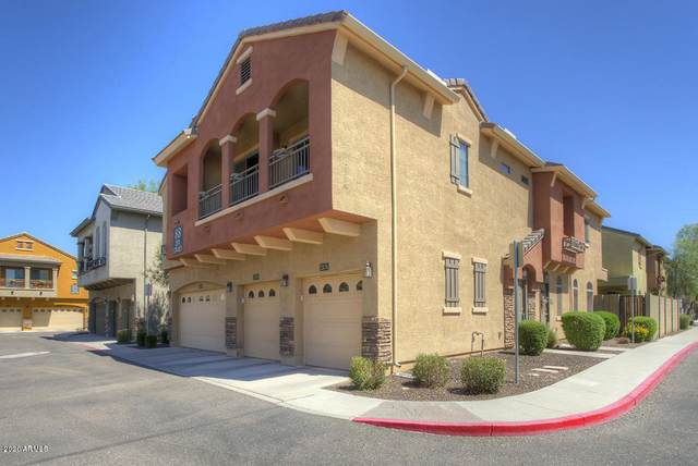 2725 E Mine Creek Road #2174, Phoenix, AZ 85024 (MLS #6098605) :: Devor Real Estate Associates