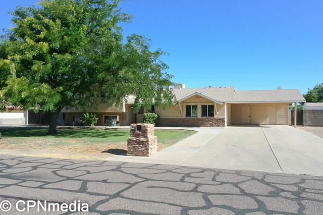 4511 W Waltann Lane, Glendale, AZ 85306 (MLS #6098607) :: Conway Real Estate