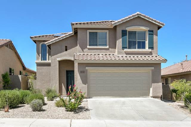 3936 W Glacier Court, Anthem, AZ 85086 (MLS #6098608) :: The Everest Team at eXp Realty