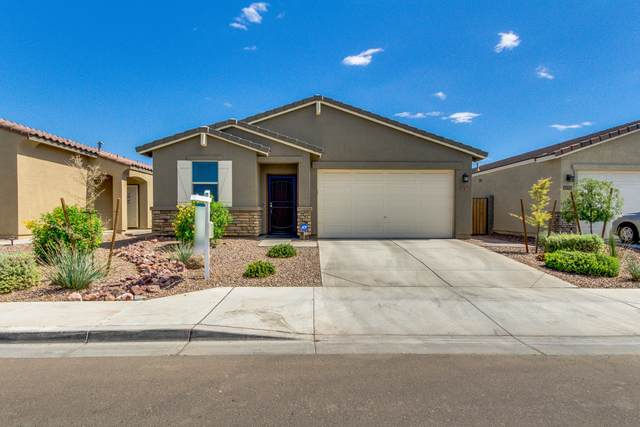9817 W Southgate Avenue, Tolleson, AZ 85353 (MLS #6098609) :: Conway Real Estate