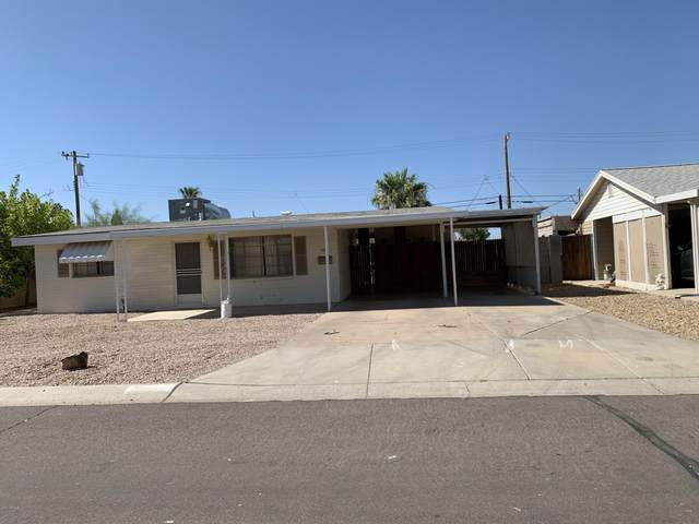 11112 W Duluth Avenue, Youngtown, AZ 85363 (MLS #6098613) :: Yost Realty Group at RE/MAX Casa Grande