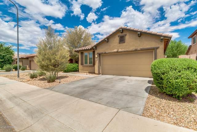 2726 W Bowker Street E, Phoenix, AZ 85041 (MLS #6098623) :: Scott Gaertner Group