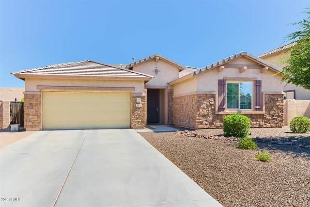 950 E Drexel Drive, Gilbert, AZ 85297 (MLS #6098629) :: Scott Gaertner Group