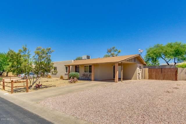 9536 E Dallas Street, Mesa, AZ 85207 (MLS #6098634) :: Yost Realty Group at RE/MAX Casa Grande