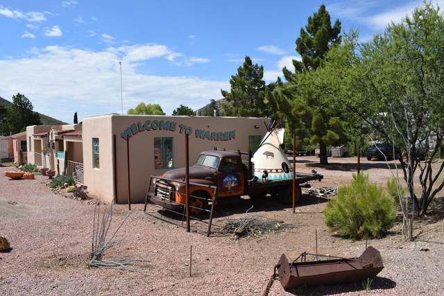 315 Douglas Street, Bisbee, AZ 85603 (MLS #6098638) :: Lux Home Group at  Keller Williams Realty Phoenix
