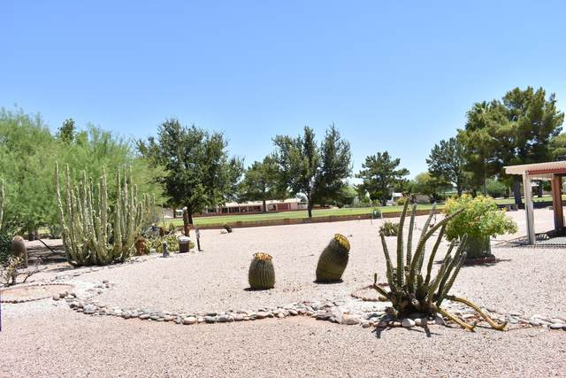 8130 E Dutchman Drive, Mesa, AZ 85208 (MLS #6098639) :: BIG Helper Realty Group at EXP Realty