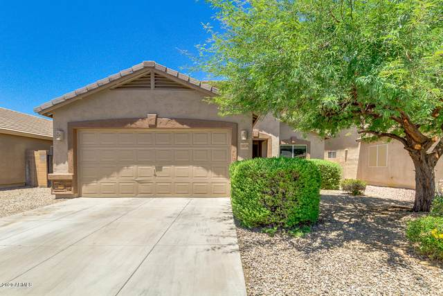 11638 W Hackbarth Drive, Youngtown, AZ 85363 (MLS #6098642) :: CANAM Realty Group