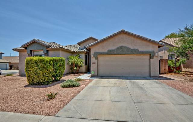 818 S 119TH Avenue, Avondale, AZ 85323 (MLS #6098650) :: BIG Helper Realty Group at EXP Realty
