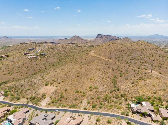 11824 N Sunset Vista Drive, Fountain Hills, AZ 85268 (MLS #6098655) :: Brett Tanner Home Selling Team