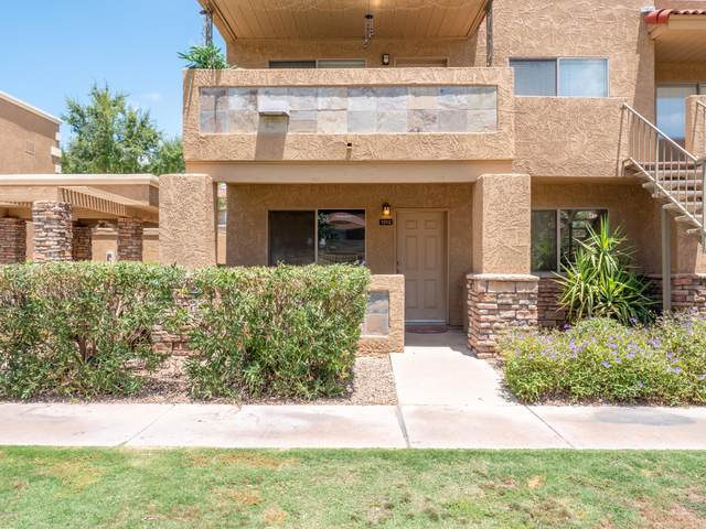 303 N Miller Road #1012, Scottsdale, AZ 85257 (MLS #6098657) :: The Everest Team at eXp Realty
