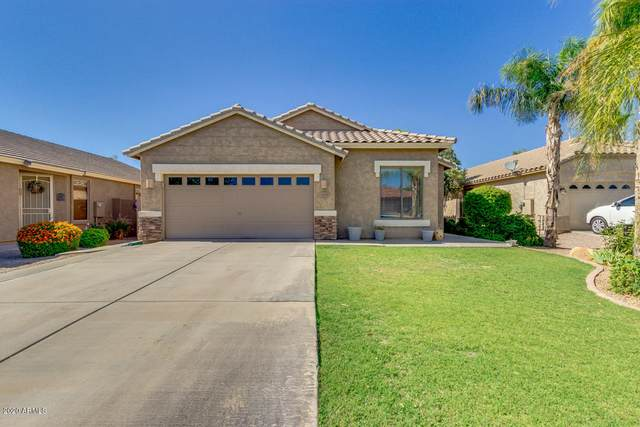 1134 E Temple Court, Gilbert, AZ 85296 (MLS #6098661) :: Dave Fernandez Team | HomeSmart