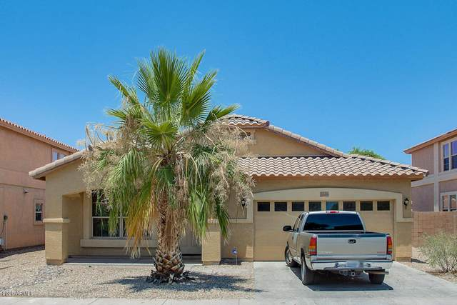 3206 W Apollo Road, Phoenix, AZ 85041 (MLS #6098678) :: The Garcia Group