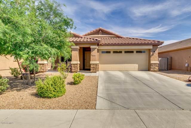 21627 W Watkins Street, Buckeye, AZ 85326 (MLS #6098679) :: Nate Martinez Team