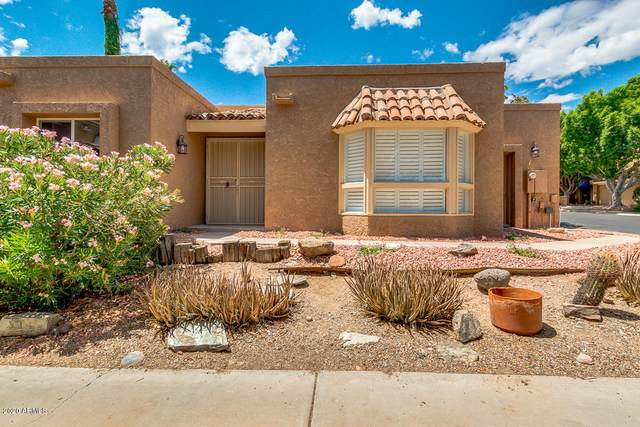 10618 N 9TH Street, Phoenix, AZ 85020 (MLS #6098680) :: Dave Fernandez Team | HomeSmart
